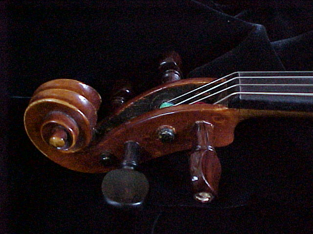 pic of Missano violins