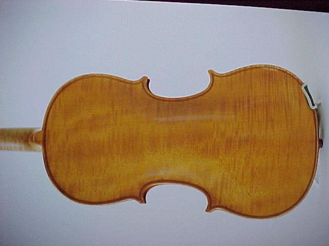 pic of hornsteiner violins